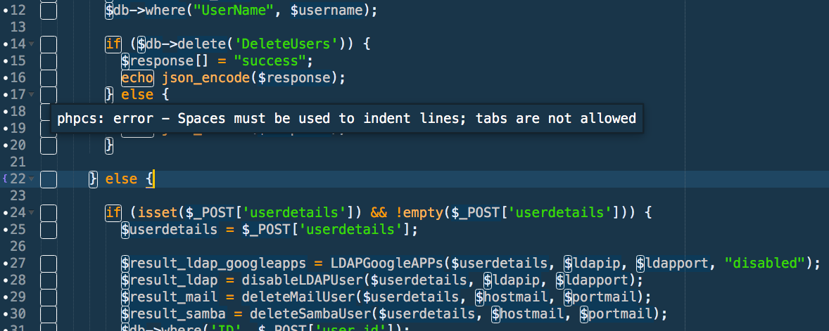 Configuring Drupal Coding Standards on Sublime Text 3   Drupart